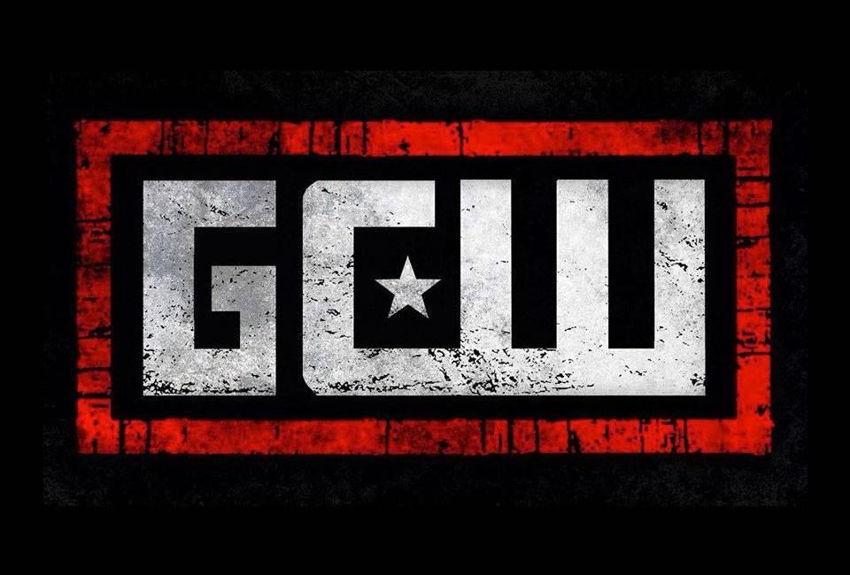 game changer wrestling logo