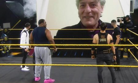 wwe nxt william regal