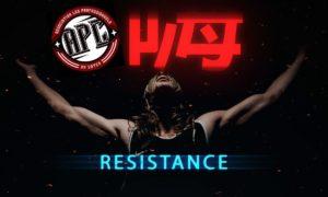 apc catch resistance