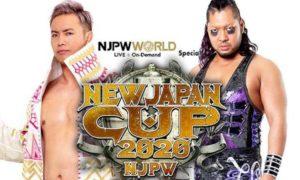 new japan cup 2020 finale