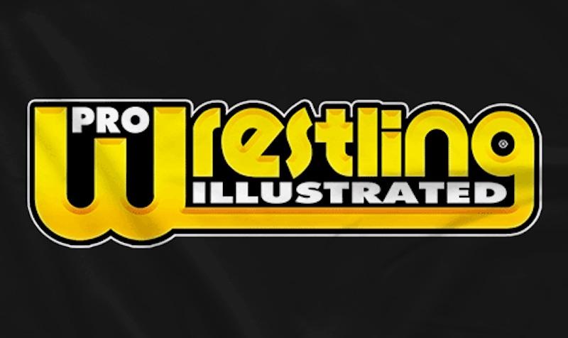 pro wrestling illustrated pwi