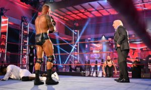 randy orton big show raw