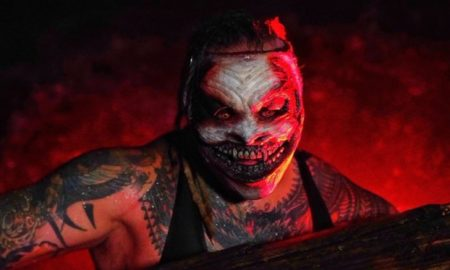 the fiend extreme rules