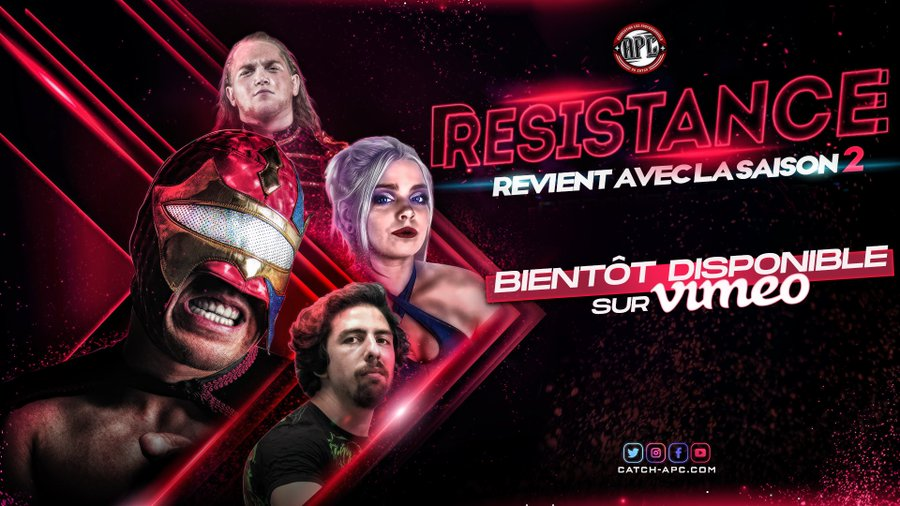 APC Résistance S2