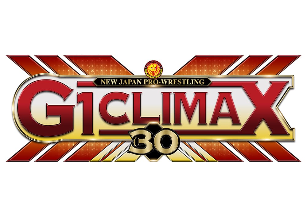 G1 Climax 30 1