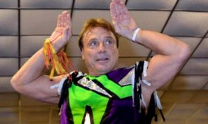 Marty Jannetty