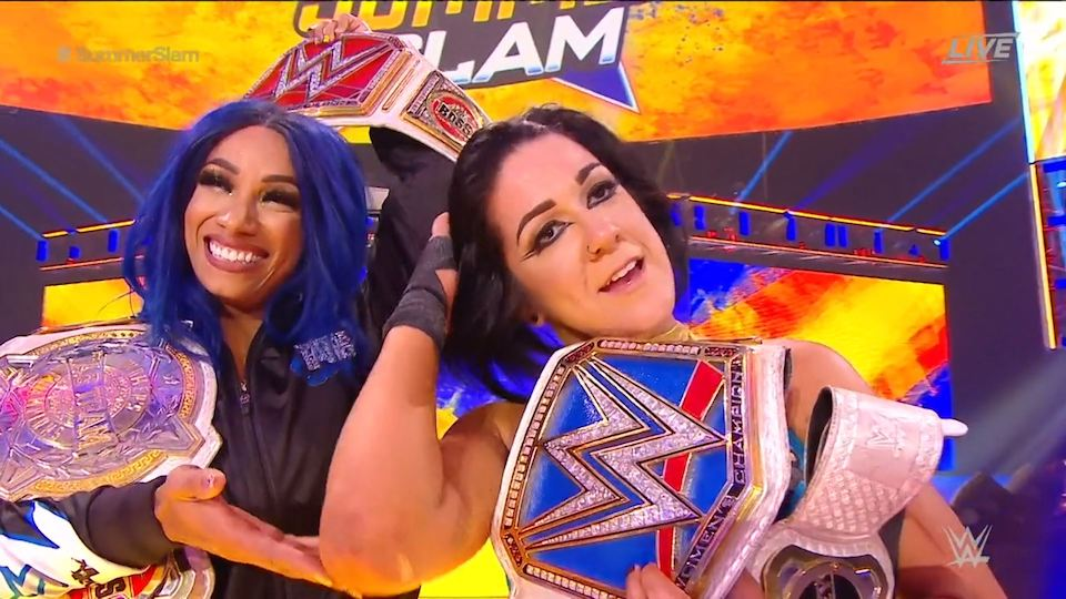 bayley summerslam 2020