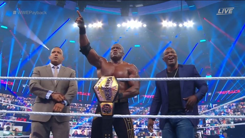 bobby lashley champion us payback