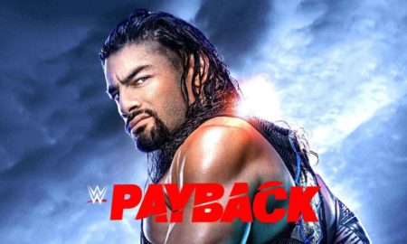 payback 2020 roman reigns