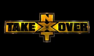 NXT Takeover logo