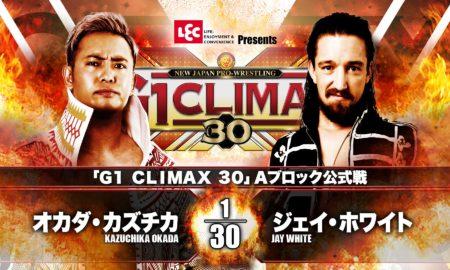 Okada vs White G130