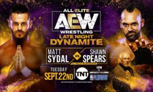 aew late night dynamite 1