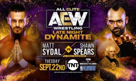 aew late night dynamite