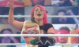 asuka clash of champions