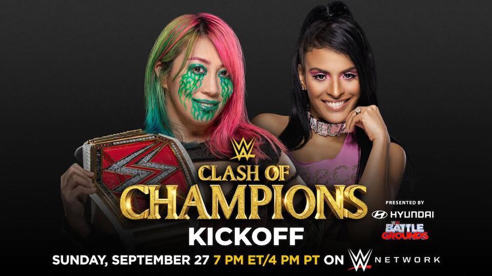 asuka zelina vega clash of champions
