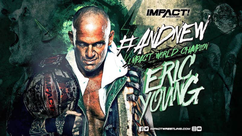 eric young champion impact