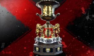 heritage cup nxt uk