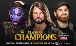 jeff hardy clash of champions 2020