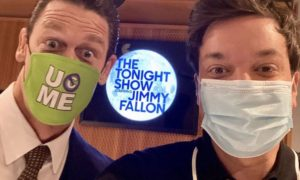 john cena jimmy fallon