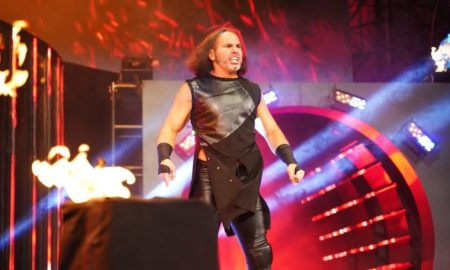 matt hardy aew all out