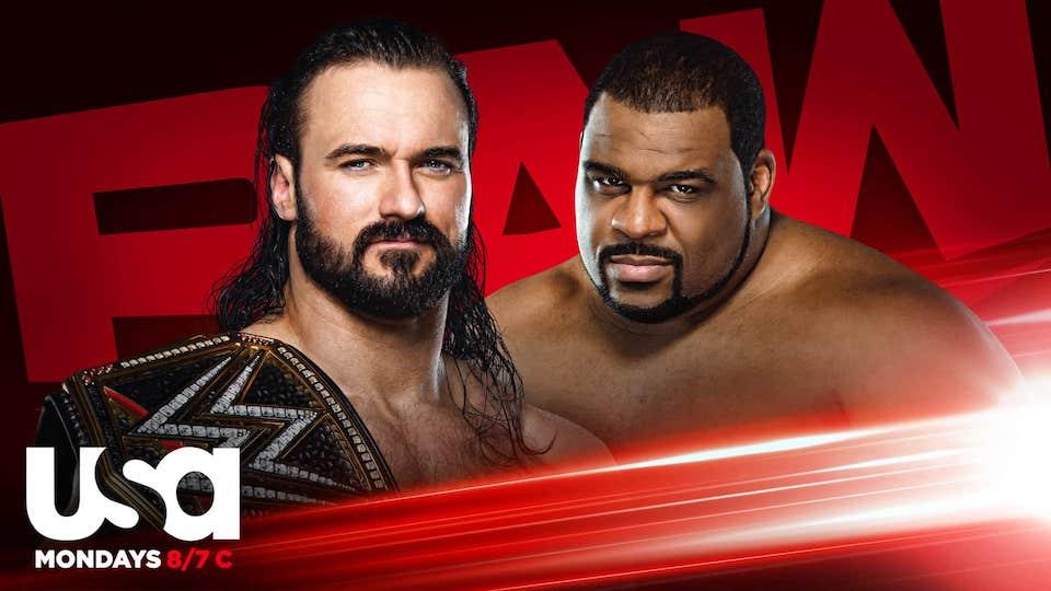 raw 14 septembre