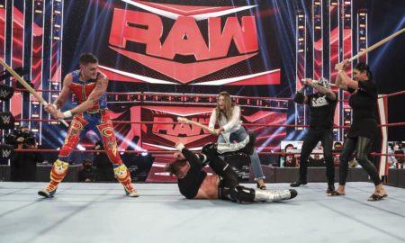 raw 7 septembre mysterio