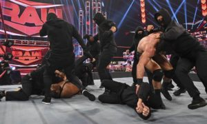retribution raw 14 septembre