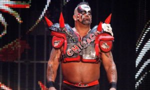 road warrior animal deces