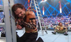 sami zayn jeff hardy clash of champions