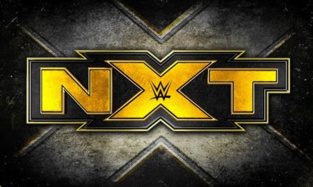wwe nxt logo 2020