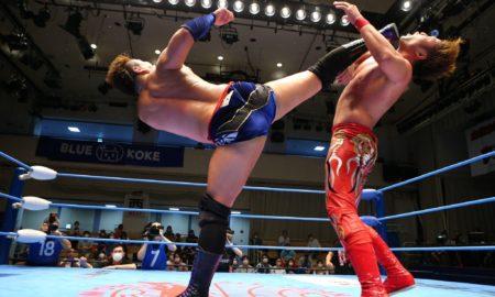 Aoyagi vs Miyahara