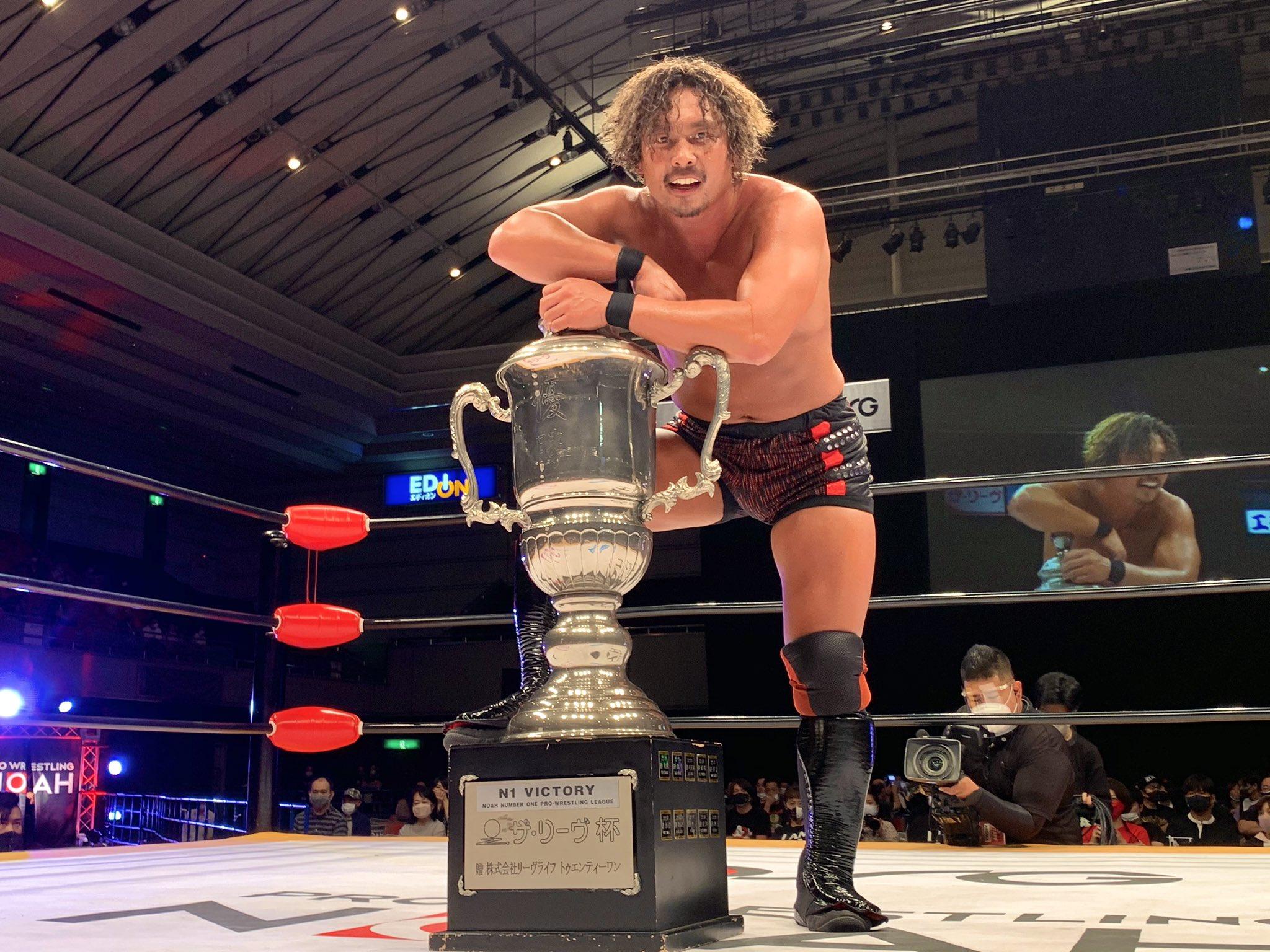 Nakajima N1 VICTORY