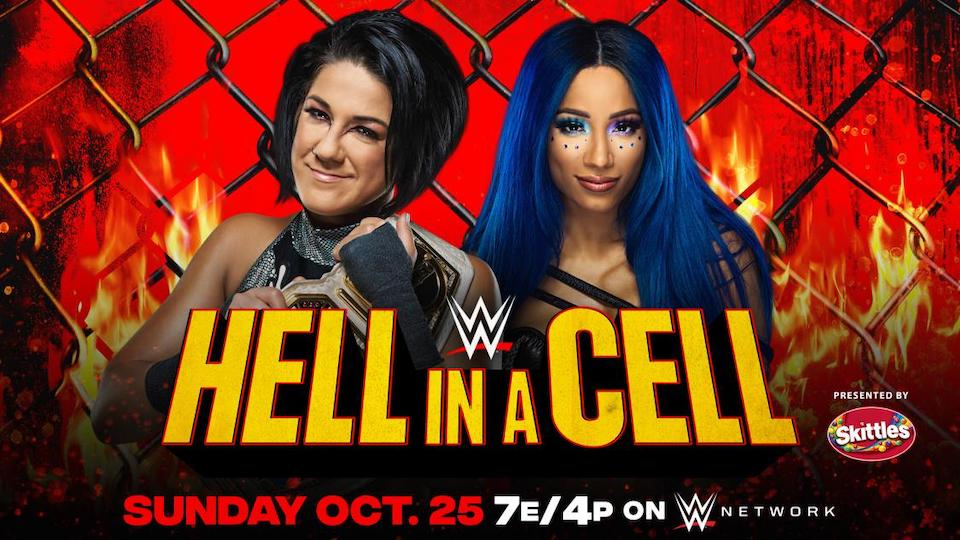bayley sasha banks hell in a cell