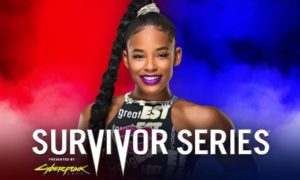 bianca belair survivor series