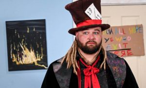 bray wyatt raw