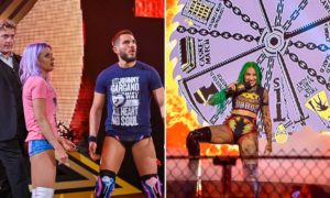 candice lerae johnny gargano shotzi blackheart wwe nxt