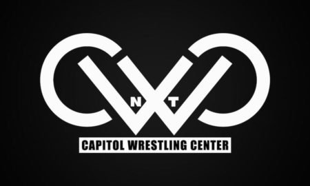 capitol wrestling center nxt
