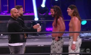ftr young bucks aew full gear 2020