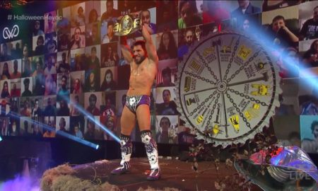 gargano champion amerique du nord