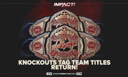 impact knockout tag team retour