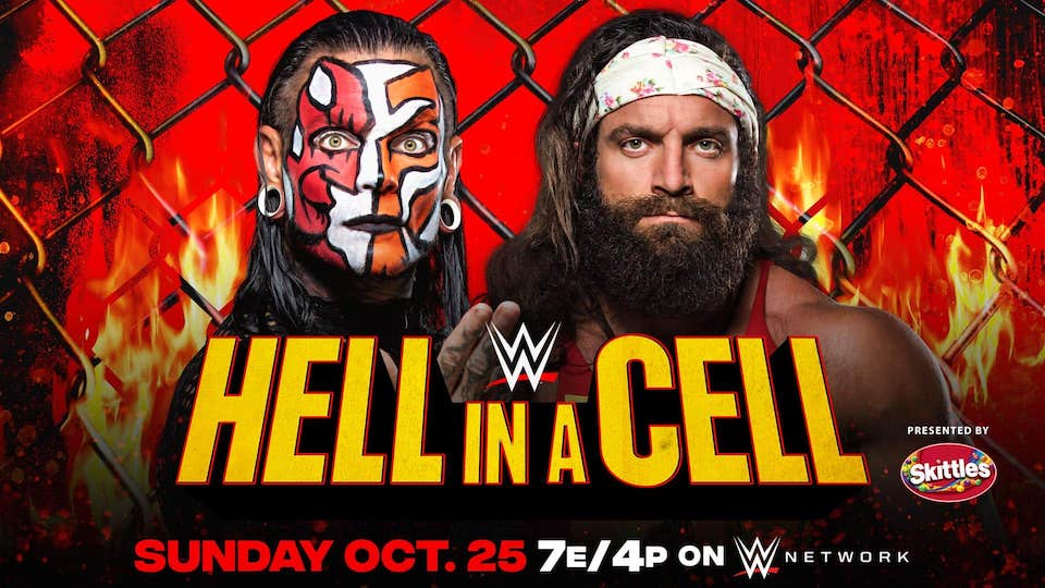 jeff hardy elias wwe hiac 2020