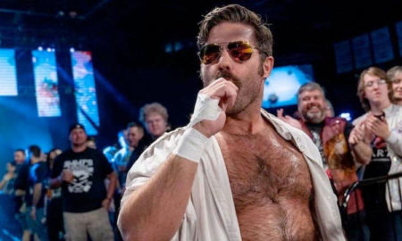 joey ryan impact wrestling