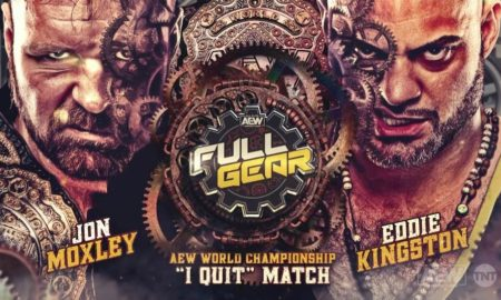 jon moxley eddie kingston aew full gear 2020
