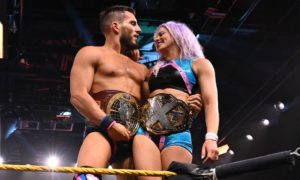 nxt 30 septembre johnny gargano candice lerae