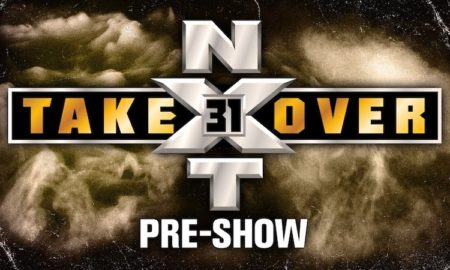 nxt takeover pre show