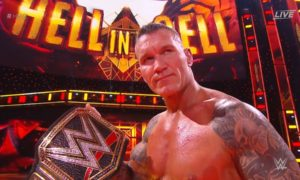 randy orton champion wwe hell in a cell