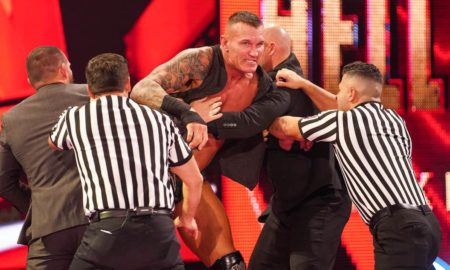 randy orton wwe raw