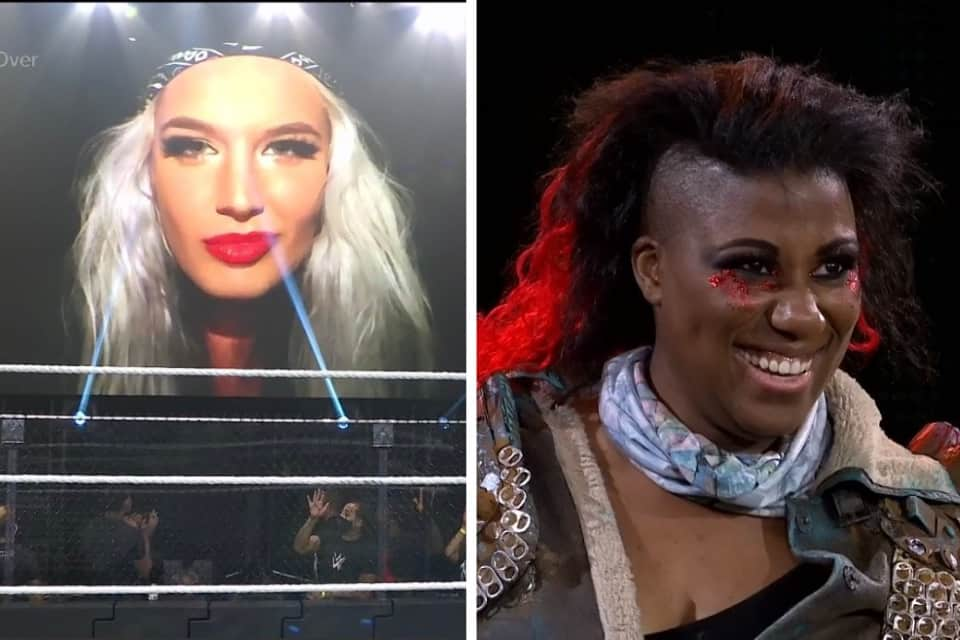 toni storm ember moon nxt takeover 31