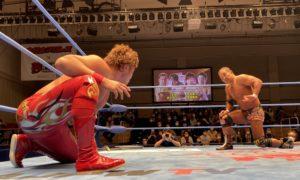 AJPW RWTL 2020 Miyahara vs Tanaka