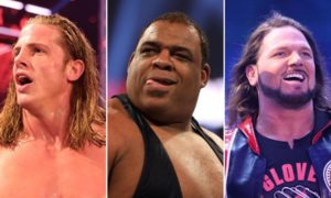 riddle keith lee aj styles raw